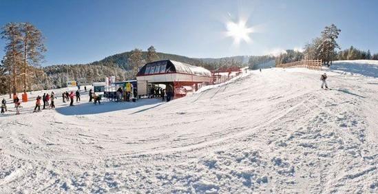 Ski Center Tornik Palisad
