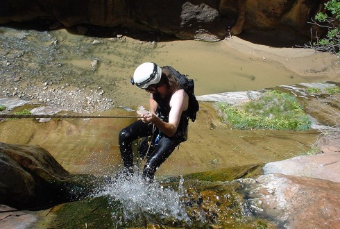 Beli Rzav Canyoning – Hiking Tara